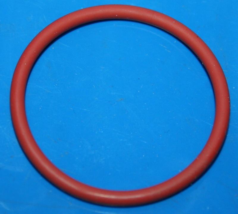O-Ring Ölkühler Term.Geh. /7-84