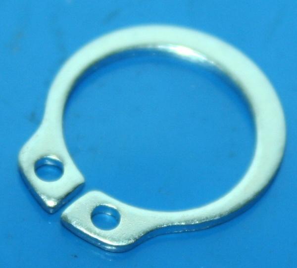 Seger-Ring 14x1 Seitenständer-Bolzen R80GS R100GS/R verzinkt