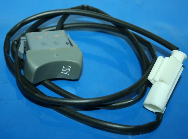 Zusatzschalter ASC K1200GT R1200RT