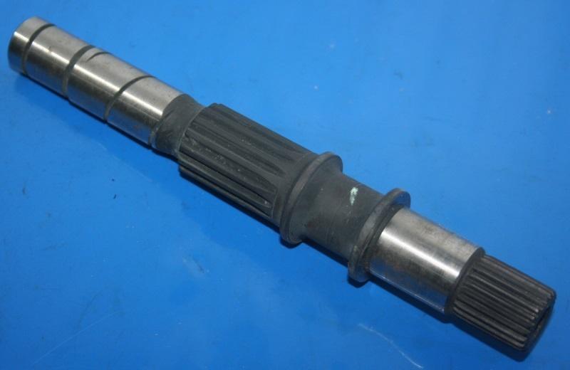 EGW K75/100/1100 Getriebe