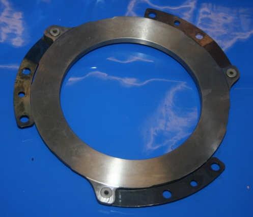 Druckring Kuppl.R850/1100 Motorseitig 12/97-