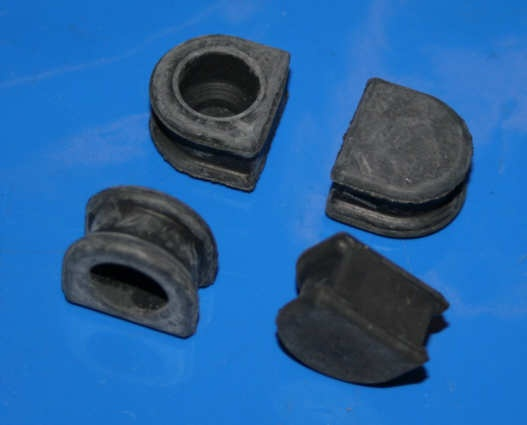 Gummi im KKD /5-78 +R51/3-R69S