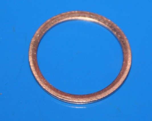 Diri 18mm z.B.Ölwanne Kupfer