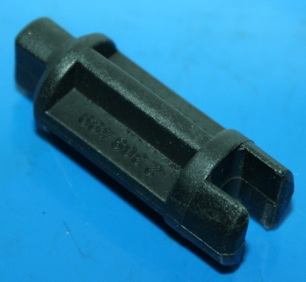 Adapter Kofferhalter K1200RS/GT 97-