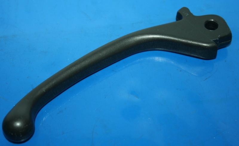 Bremshebel K75/100 R80/100GS 91- am Lenker schwarz