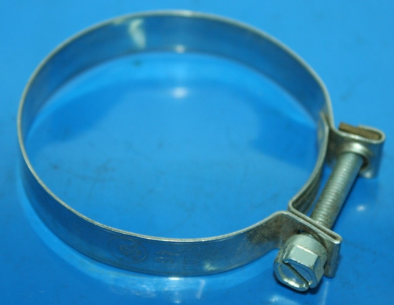 Schelle Ansaugstutzen/Luftfiter oben K1/100 16V D46