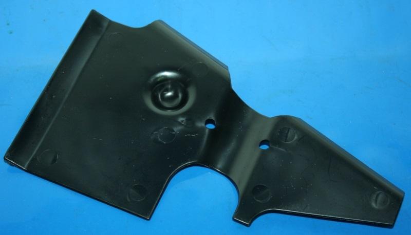 Abdeckung Zündspule R45 R65 9/80- R80G/S R80 85-
