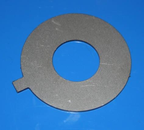 Sicherungsblech KW R51/3-R67/2