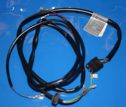 Kabelstrang Heckleuchte R80G/S R80ST R65GS