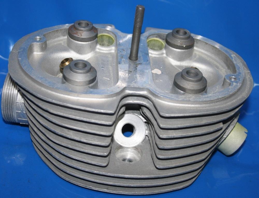Zylinderkopf R60/7 rechts