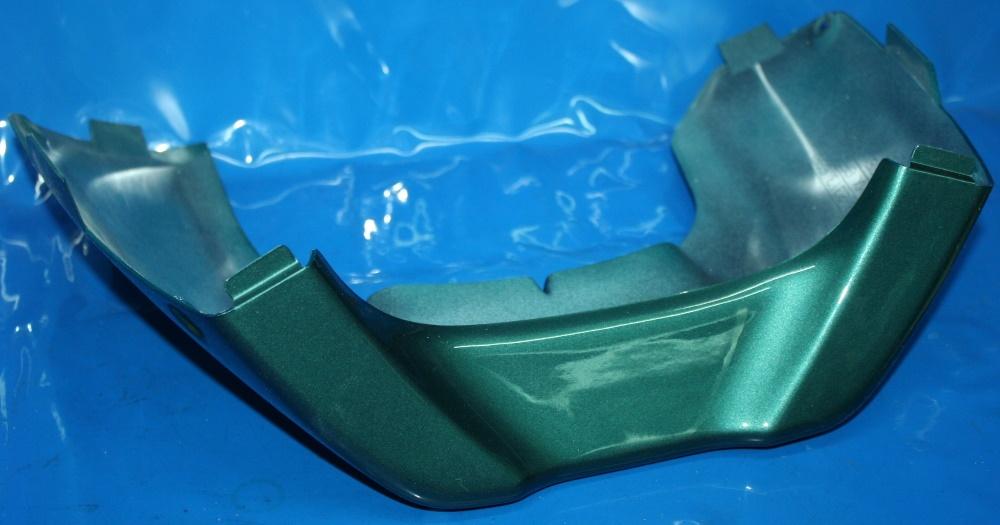 Motorspoiler R850RT R1100RT R1150RT Ascotegrün /