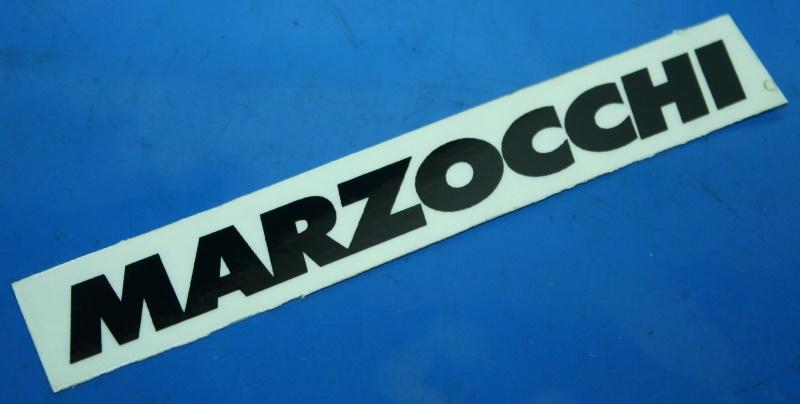 Aufkleber Mazocchi K1100RS