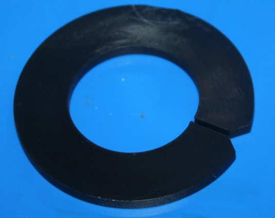 Scheibe Stoßdämpfer R80/100R für 130/80H17TL