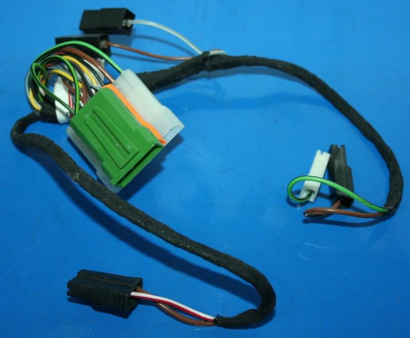 Kabelstrang Zusatzinstr.K75/100/1100LT für Konsole