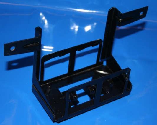 Batteriehalter R80G/S Kick 12V7+9AH Kickstarter Model
