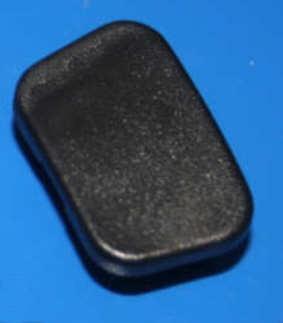 Abdeckung Radnabe hi.G/S,ST,GS außen (3x)pro Radnabe