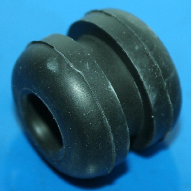 Gummitülle Kühler K75-K1100