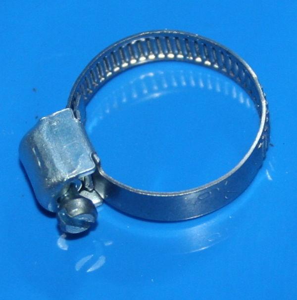 Schelle 9-19mm VA Breite 5mm