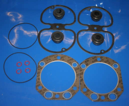 Dichtsatz Zylinder R45/65 860CC