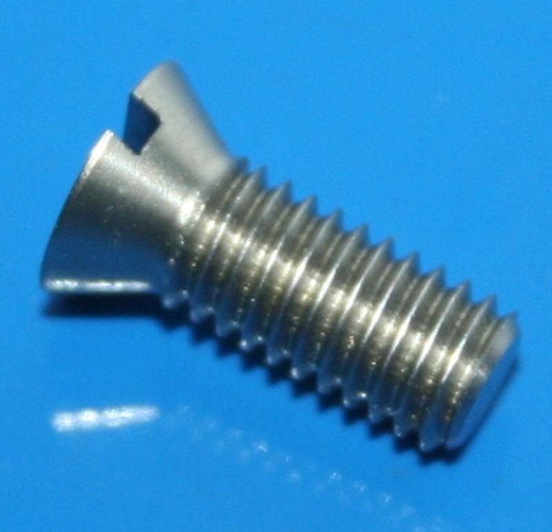 Senkkopfschraube Getriebeflanschdeckel R51/2-R68 60°