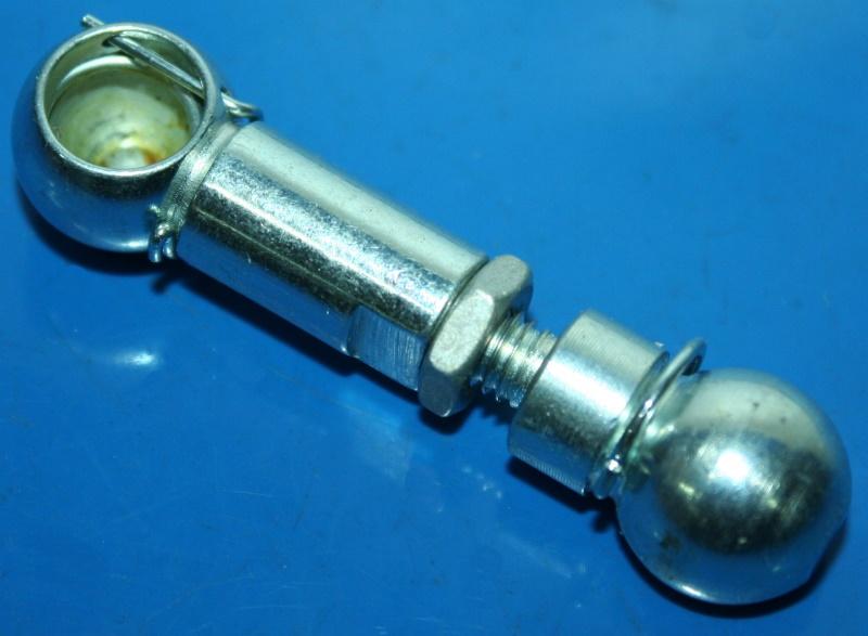 Schaltgestänge R1100R/RS/RT R1200C ca.43mm Mitte