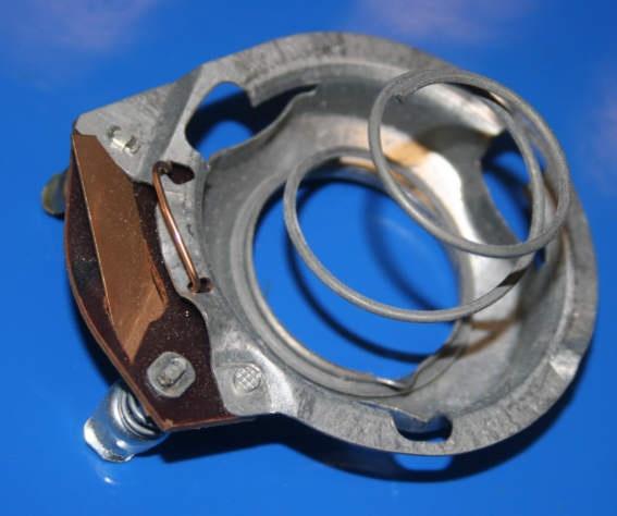 Lampenfassung Scheinwerfer /5 Bilux Bosch
