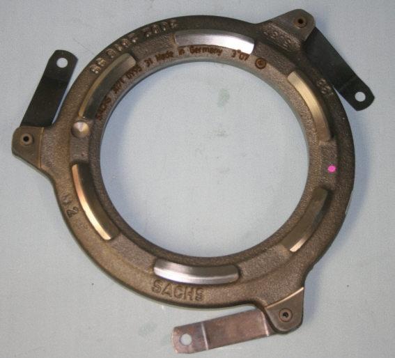 Druckring Kuppl.R1150/1100S Motorseitig