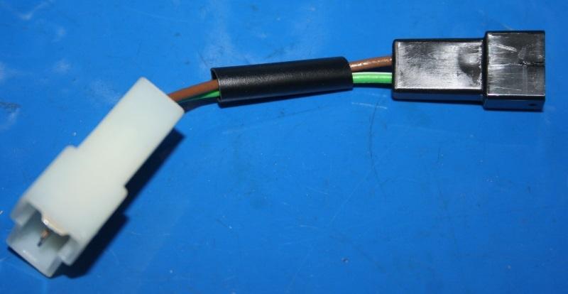 Kabelstrang Heizgriffe F650 93/97/ST