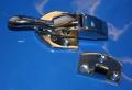 Klappverschluss Kofferraum Steib TR500 ohne Schloss