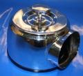 Luftfiltergehäuse R69S R50S chrom