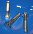 Sechskantschraube M10x1x50 Federbein R26-69S vorn oben