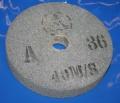 Schleifstein für Doppelschleifer 200x30x32 mm Korn36