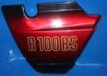 Batterieabdeckung R100RS li.lavarot GEBRAUCHT! original