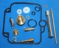Dichtsatz Vergaser F650 groß für 1 Vergaser 15tlg.