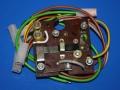 Platine für Lampe /5 und R26 R27 R50-69S