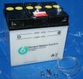 Batterie 12V 25AH /6 /7 R80 R100 K75 K100 verstärkt