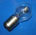 Lampe 12V 35/35W BA20D für R25-69S mit 12Volt Bilux