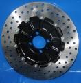 Bremsscheibe hinten K100 K75 K1100+R1100RS 5mm