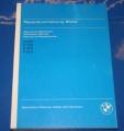 Werkstatthandbuch /6 italiano/espanol/francais