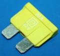 Sicherung 20A gelb Stecksicherung Schmelzeinsatz