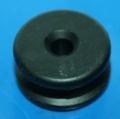 Gummi Batterieabdeckung R45 K100 u.a.